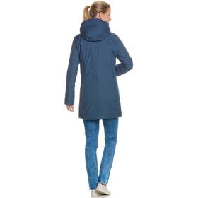 Tatonka Ethie Coat Women sapphire blue